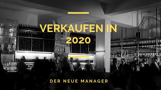 Verkaufen in 2020
